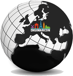 About: DigiMarCon Europe 2019 · Amsterdam, The Netherlands