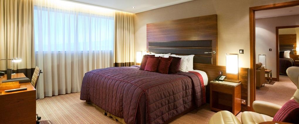 DigiMarCon-CANADA-Hotel
