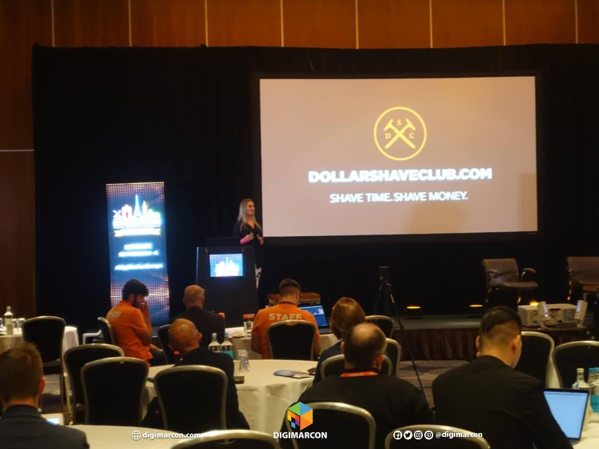 Photos: DigiMarCon Europe· Digital Marketing Conference & Exhibition